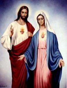 Maria Magdala_and_Jesus_Christ