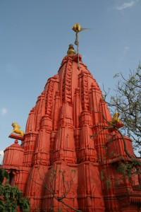 PushkarBrahmaTempel